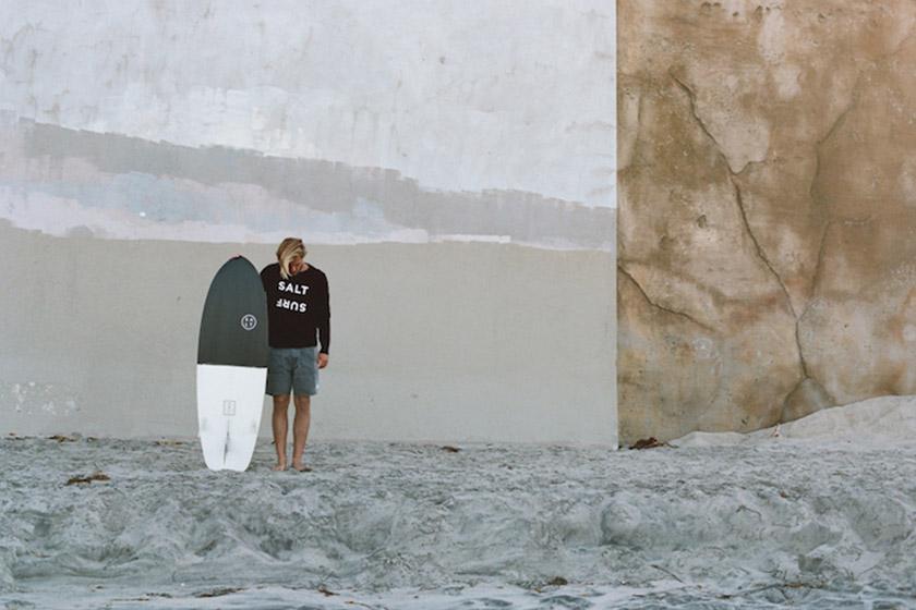 Salt Surf